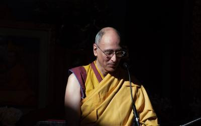 The Buddhist Path to Happiness Class