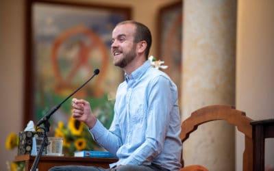 Finding Peace Weekend: Healing Through Meditation